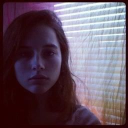 Caitlin Gminder