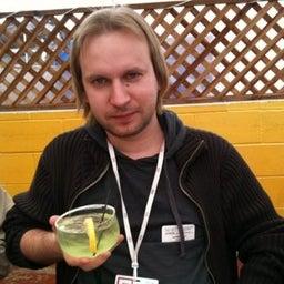 Maxim Orlov