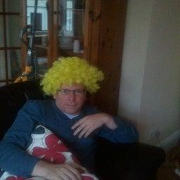 Phil Corns