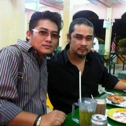 Cliff Mohd