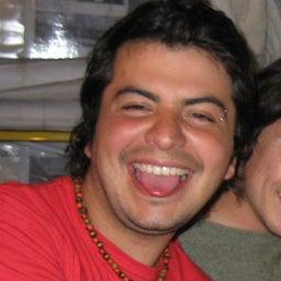 Alejandro Matamala Pineda