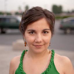 Julia Fateyeva