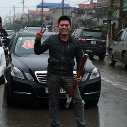 Pham Anh Tu