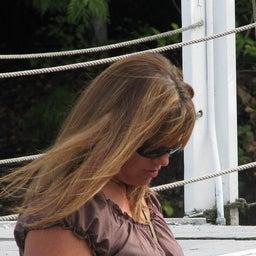Carla Rogers