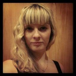 Alenka Pershina