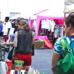 DuPont Market Fair - Nov 24th - THE BIG HOLIDAY SHOW