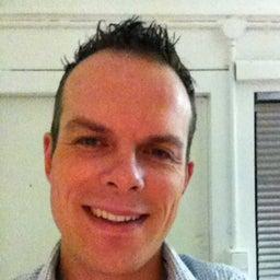 Gert-Jan van der Welle