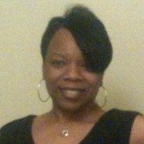Yvette Carter