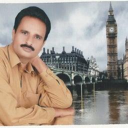 Mushtaq Ali Lashari