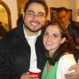 Gaby Pereira
