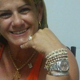 Eva Cristina Ybrahim Pires