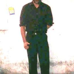 Harry Praja