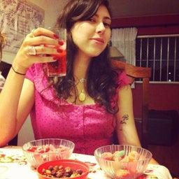 Vanessa Vandoni