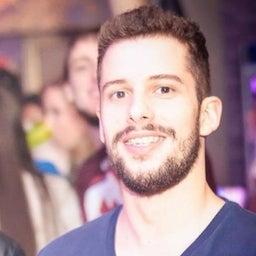 Alexandre D'Agostin