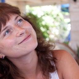 Maria Yeliseeva