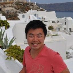 Jon Cheung