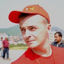 kpt. Max Dorofeev