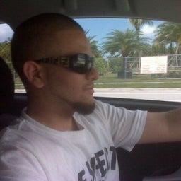 Orestes Ramirez