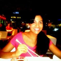 Melissa Isabel Mercado Salcedo
