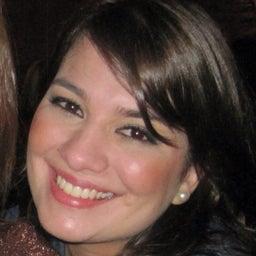 Aline Cabral