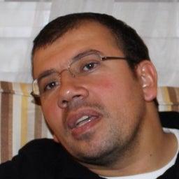 Shady El Mansoury