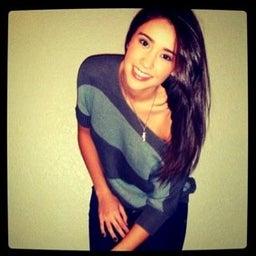 Arianna Castillo