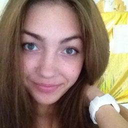 Victoria Khristiyuk
