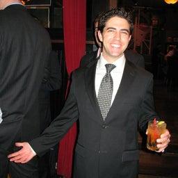 Justin Motika