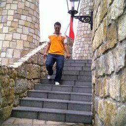 Mohd Anas