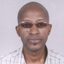 Clement Mwashambwa