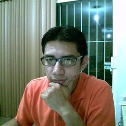 José Luis Cruz Hipólito