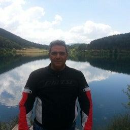 Christos Chilas