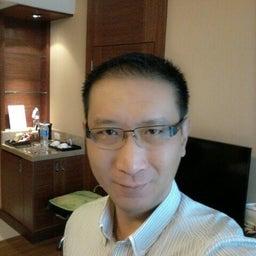 Steven Ong