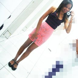 Breeh Andradee