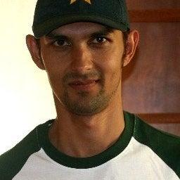 Zulqarnain Haider cricketer