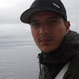 Alessandro Gogami Farina