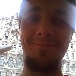 Alexey Gladey