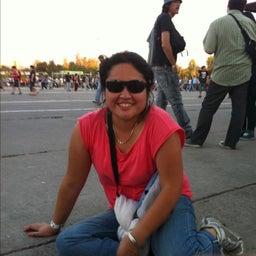 Maria Ester Vallejos
