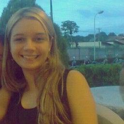 Hortêncya Oliveira