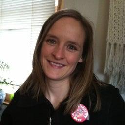 Stephanie Symes