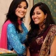 Anusha Alam