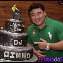 Sérgio Dinho