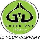 GreenDot Uniforms