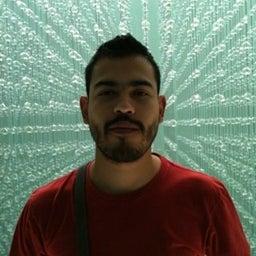 Alejandro Amezcua