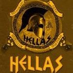 ClubbHellas