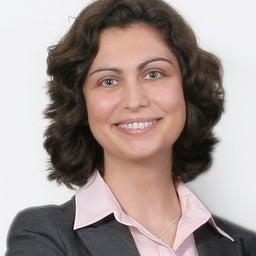 Elena Marinova