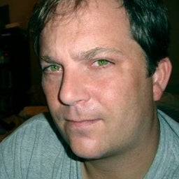 Mike Britton