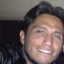 Marco Antonio Rivera Valdivia