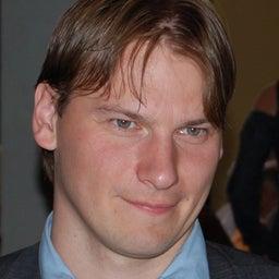 Gijsbert Hoogendijk