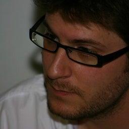 Mathieu Champely